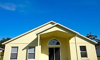 Building, 603 Copper Beech Boulevard, 2