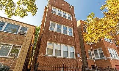 Building, 4922 N Spaulding Ave 3, 0