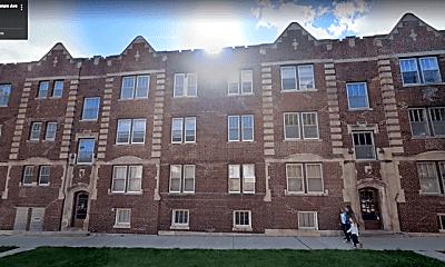 Building, 5034 N Washtenaw Ave, 2