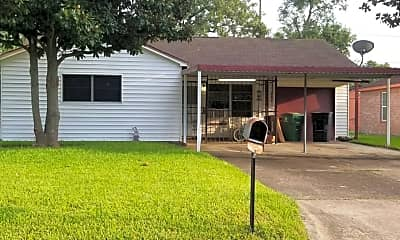 Building, 7406 Saunders Rd, 1