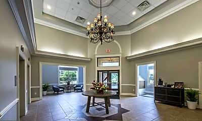 Living Room, 370 Grove Ave, 1