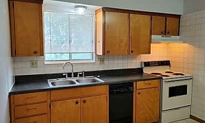 Kitchen, 824 NE 68th St, 2