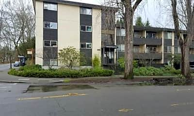 Building, 11002 35th Ave NE, 0
