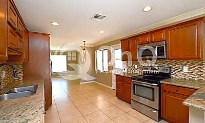 Kitchen, 8608 E Vernon Ave, 1