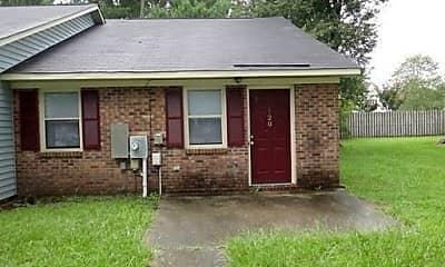 Building, 120 Marlene Dr, 1