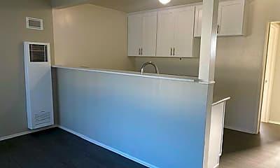 Kitchen, 7453 Howery St, 2