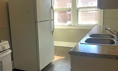 Kitchen, 3718 W 159th St, 1