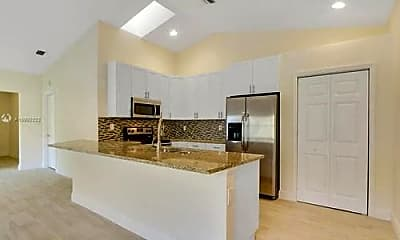 Kitchen, 6075 Francis St, 1