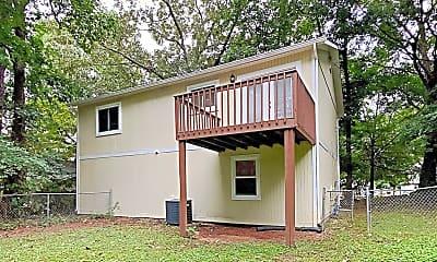 Building, 945 Bermuda Ct, 2