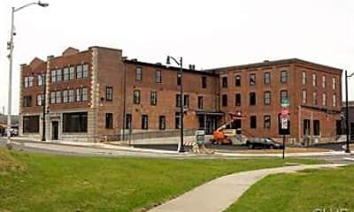 Building, 107 Hamilton St 7, 1