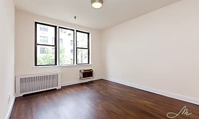 Living Room, 1435 York Ave 5A, 0