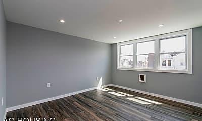 Living Room, 6603 Guyer Ave, 1