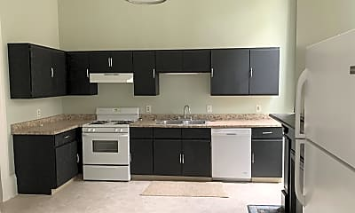 Kitchen, 1632 Washington Ave, 1