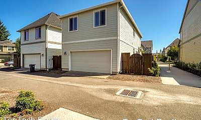 Building, 343 SW Mitchum Terrace, 2