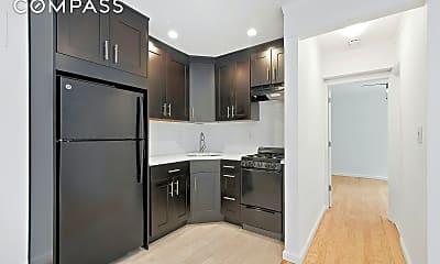 Kitchen, 245 Bennett Ave 3-E, 1