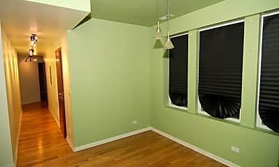 Bedroom, 4904 N Springfield Ave, 1