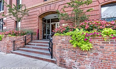 Building, 1600 Wynkoop St, 1