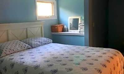 Bedroom, 154 S Shore Dr, 1
