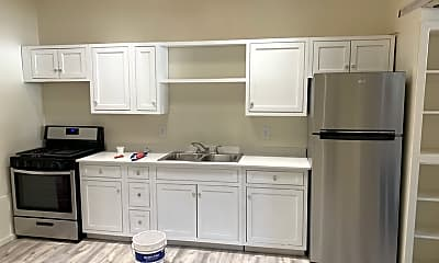 Kitchen, 343 S Convent Ave, 1