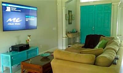 Living Room, 1637 Namatka Ave, 1