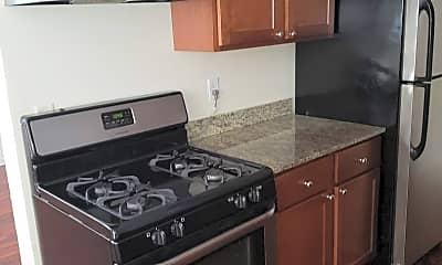 Kitchen, 6401 Willow Ln, 1
