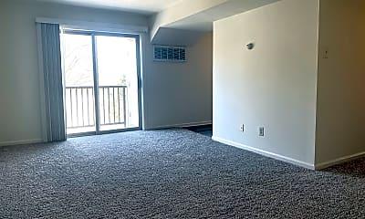 Living Room, 412 N Orange St C-1, 0
