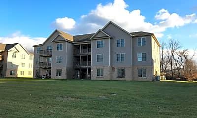 Building, 730 Bassett Dr, 1