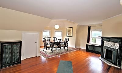 Living Room, 46 Leicester Ave, Port Chester, 10573, 1