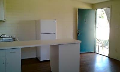 Kitchen, 1001 S Mariana St, 1