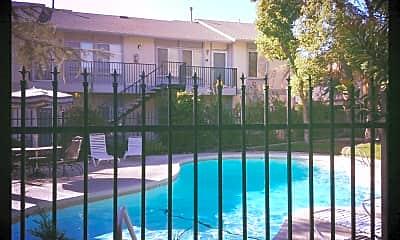 Pool, BROOKDALE MANOR APTS, 0