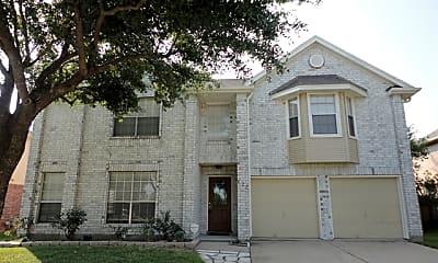 Building, 622 Oak Hill Drive, 0