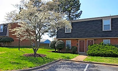 Building, Saddlewood Townhomes, 0