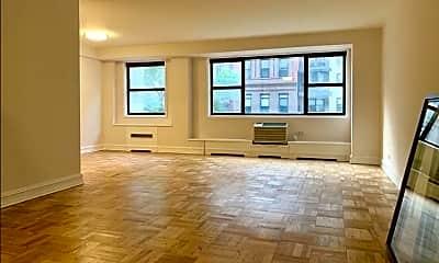 Living Room, 415 E 79th St, 0