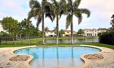 Pool, 17752 Vecino Way 0, 1