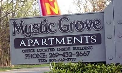 Mystic Grove, 0