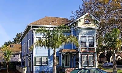 Building, 935 Santa Clara Ave, 0
