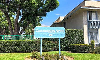 Community Arms, 1