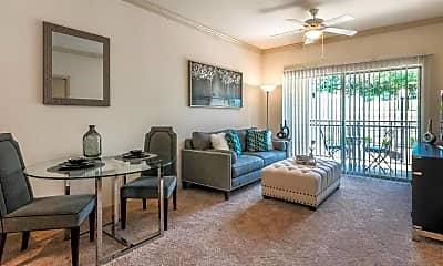 Living Room, 17 Barkley, 1
