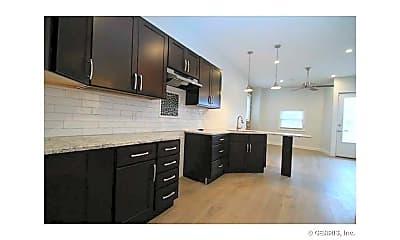 Kitchen, 167 Atlantic Ave 6, 1