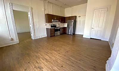 Living Room, 103 W Court St, 1