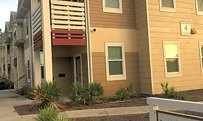 Bayou Cane Apartments Homes, 1