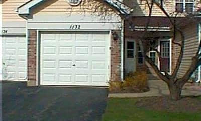 Building, 1132 Regency Drive, 0