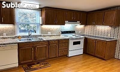 Kitchen, 1131 Gully Tavern Rd, 1
