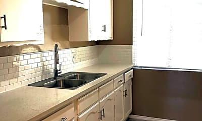 Kitchen, 14820 Blythe St, 0