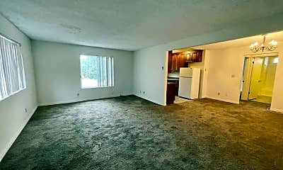 Living Room, 9023 Campo Rd, 0