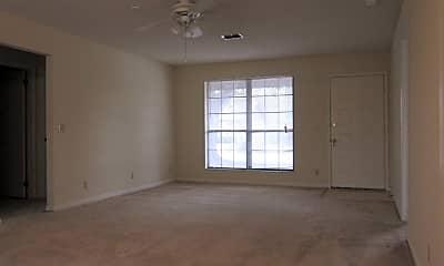 Living Room, 6342 IAN CHAD DRIVE WEST, 1