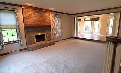Living Room, 2110 W Grove Dr, 1