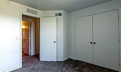 Bedroom, Tierra Antigua Apartment Homes, 2