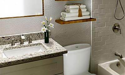 Bathroom, 8510 Park Ln, 2