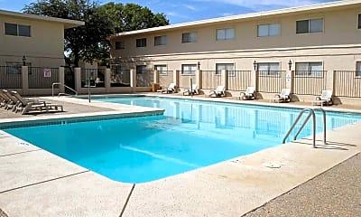Pool, The Landing at Pinewood Park, 0